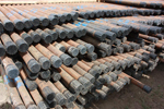 Moore Pipe Used Tubular Products Photo